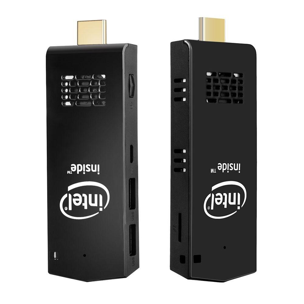 Link-Face Mini PC Core Z8350 Windows10 Pro TV Stick 32G 64G WIFI 1080P 4K HDMI 1.4 TV Dongle Computer LPDDR3