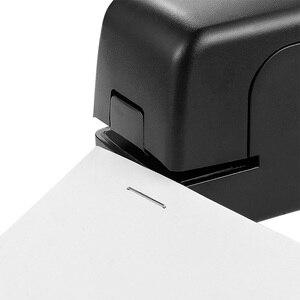 Image 5 - Elektryczny automatyczny, biurowa, zszywacz, dokumentów w formie papierowej w biurze szkoły i domu 26/4 24/4 ue usa