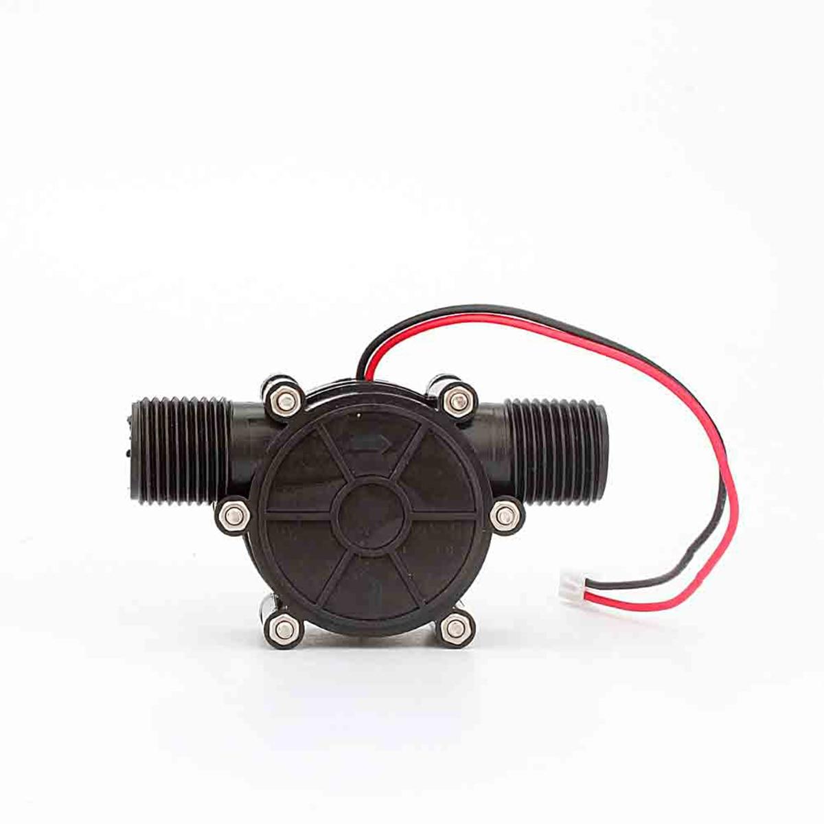 gerador de agua micro hidro gerador turbina 04