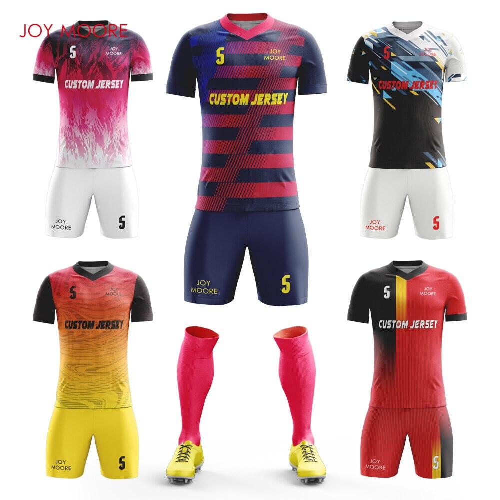 Soccer Jersey Custom Design Order Custom Football Jerseys Online Football Shirts