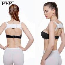 Fashion NEW Polyester Back Posture Corrector Shoulder Support Brace Belt Health Care,Back Posture Belt keep shoulders back недорого