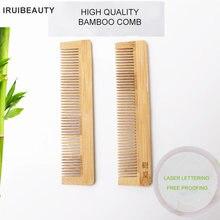 6 шт массажная бамбуковая расческа для волос