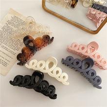 Женские заколки для волос корейские шпильки прямоугольной и