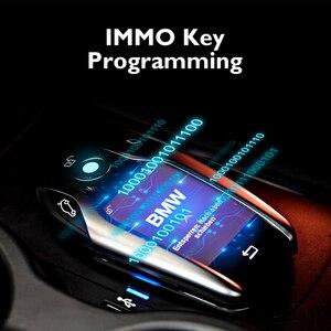 Image 2 - OBDPROG 501 Car Key Programmer Professional Wifi Remote Code Reader OBD2 Car Master Immobilizer Pin Code IMMO Diagnostic Tools