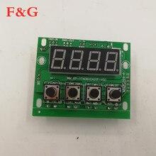 Светодиодная подсветка 4 в 1, 54x3 Вт, 18x12 Вт, 24x12 Вт, 12x12 Вт