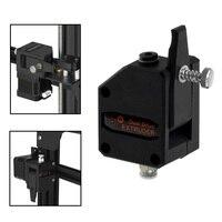 BMG-extrusora de doble unidad para impresora 3D, filamento de 1,75mm para impresora 3d CR10 Ender 3 pro Bluer