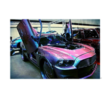 chameleon pigment 9612 color changing pearl powder for paint, auto paints, nail polish