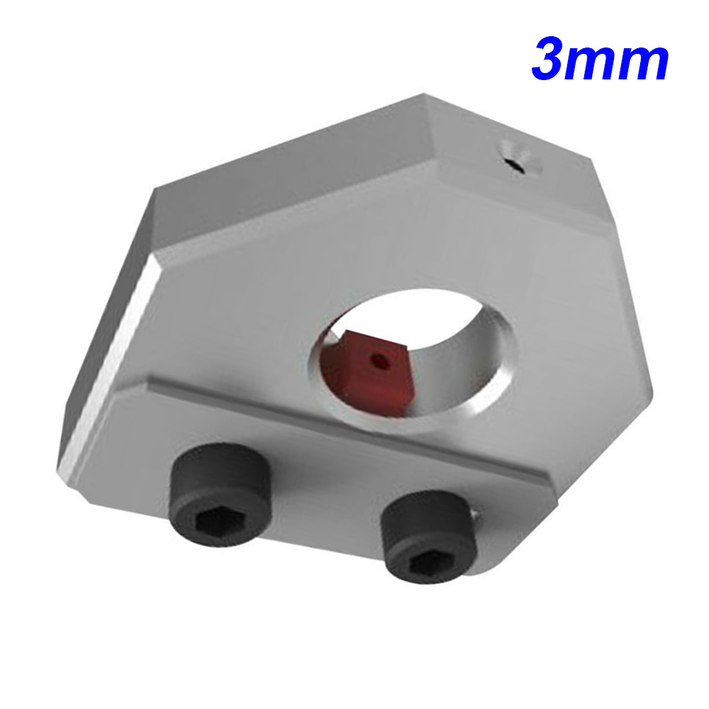 Broken 3D Printer Filament Connector for PLA PETG Filament 1.75mm Available