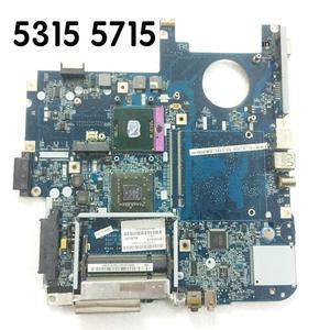 ICL50 LA-3551P для acer 5315 5715 5315Z 5715Z материнская плата для ноутбука MBALD02001 материнская плата 100% протестированная полностью Рабочая