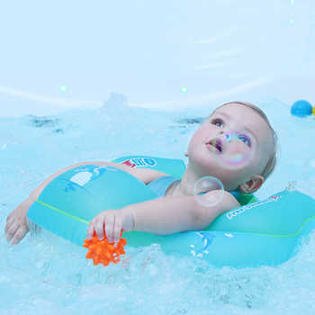 Superior quality Baby Inflatable Swimming Rin Newborns Bathing Circle Inflatable Wheel for Swimming Pool Summer Toys Safety Buoy - DISCOUNT ITEM  0% OFF All Category
