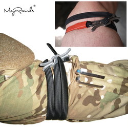 Military Survival Gear Medical Tourniquet Lightweight Home Outdoor Adventure Equipment One hand Handle First Aid Kit