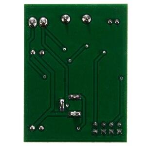 Image 5 - 1 adet yeni dayanıklı 1.2 ~ 24V 2.4 3.6 12V ni cd Ni MH NiCd piller şarj modülü şarj kurulu 51*38mm araçları