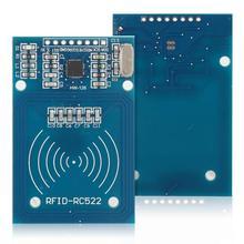 5 шт. MFRC522 модуль датчика Индуктивный модуль аксессуары для Mifare1 S50