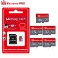 Класс 10 Micro sd-карта 64 ГБ 32 ГБ оперативной памяти, 16 Гб встроенной памяти, 128 ГБ 512 ГБ TF карта, карта памяти Micro sd cartao de memoria 16 Гб Mini card для телефонов...