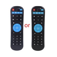 Пульт дистанционного управления T95 S912 T95Z Замена Android Smart TV Box Media Player