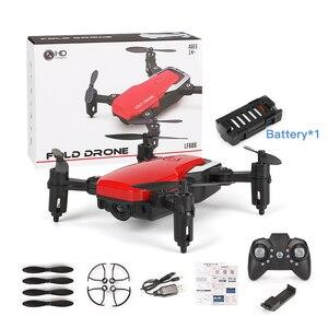 LeadingStar SG800 Mini Drone w