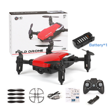 LeadingStar SG800 Mini Drone with Camera Altitude Hold RC Drones