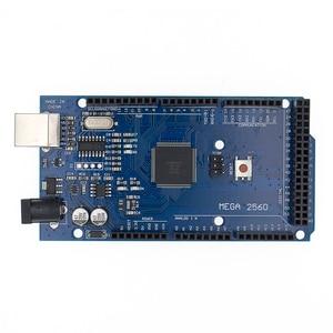 Image 3 - Placa de desenvolvimento usb r3 para arduino, mega2560 r3 (2560 ch340g) avr