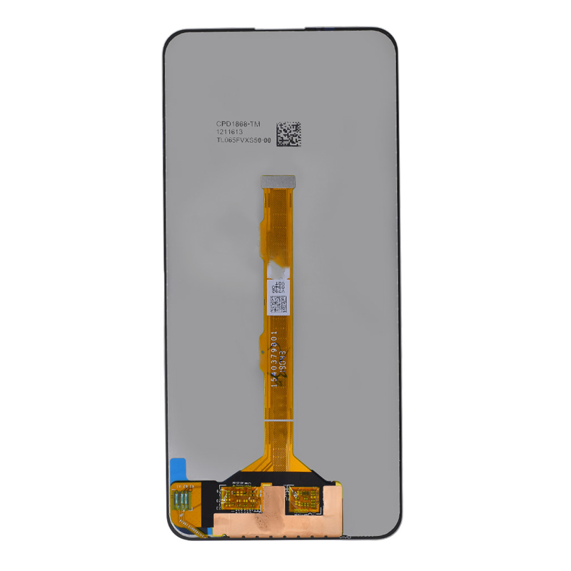 V15 LCD Display With Touch Panel Screen Replacement Parts