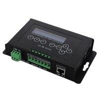 Top Bc 322 6A Dc12V 36V Timer Led Dimmer Aquarium Controller Led Srip Light Controller Dmx 512 Input Programmable With Lcd Displ