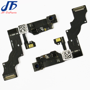 Image 5 - 10Pcs Small Front Facing Camera for iPhone 6 6S Plus 6SP 6P 6G 5 5S 5C SE 5G Flex Cable with Light Proximity Sensor Microphone