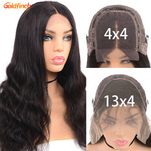 180 250 Density Body Wave Lace Front Wig 30 Inch Human Hair For Black Women Brazilian Full Lace Wig Human Hair Body Wave Wigs