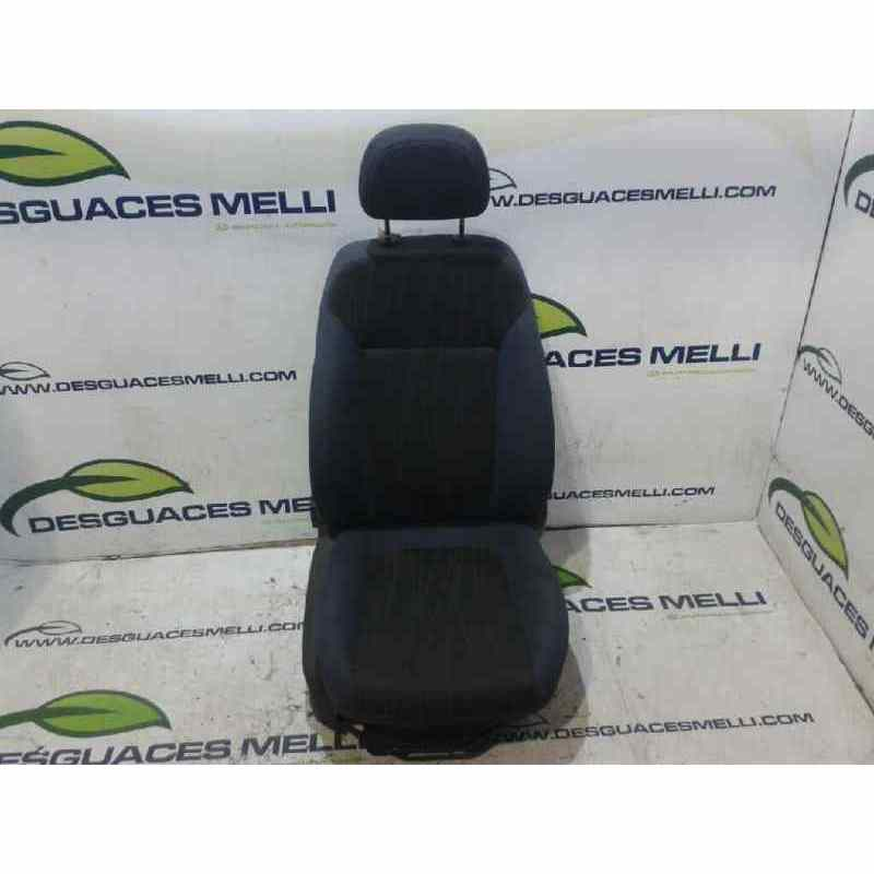 SEAT FRONT RIGHT OPEL CORSA D
