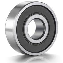 20 Pack 608-2RS Ball Bearing - Double Rubber Sealed Miniature Deep Groove Ball Bearings for Skateboards, Inline Skates, Scooters(China)