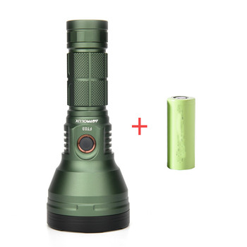 Astrolux FT03 XHP50.2 4300lm Type-C Rechargeable Flashlight + 26650 5000mAh Powered Battery Lantern Torch Lamp Spotlight