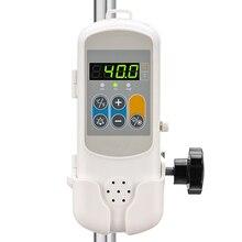 Uvet ветеринарный портативный инфузионный нагреватель лучший внешний вид точный контроль температуры теплее линии жидкости