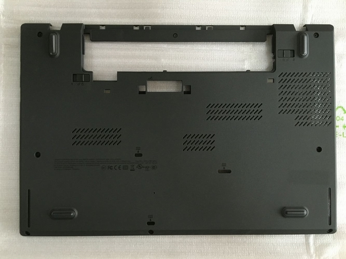 Novo Gabinete inferior Tampa Da Base Inferior para Lenovo ThinkPad T440S T450S
