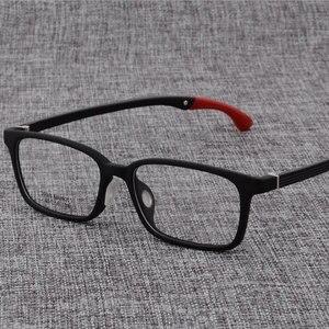 Image 4 - Новинка, Ультралегкая оправа для очков HOTOCHKI TR90, удобная для мужчин и женщин, для студентов