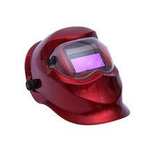 Сварочная маска с защитой от УФ лучей автоматические очки для