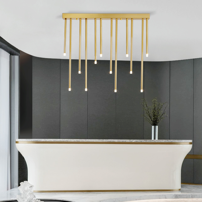 Simple LED Pendnat Light For Dining Room Hotel Black Or Gold Pendant Lamp Iron Home Deco 16W 24W Modern Lighting Hanging Fixture