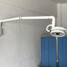 CE 36W 220 V/110 V подвесной светодиодный Хирургическая Лампа для медицинского осмотра бестеневая лампа