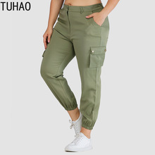 3XL pantalon TUHAO pantalon