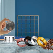 Bowl Tampering Barista-Tool Dosing-Ring Espresso Coffee Breville Delonghi FILTER-BASKET