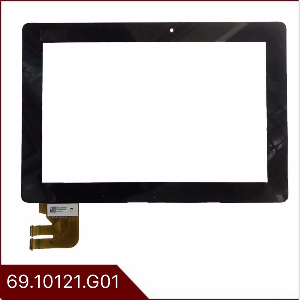 For New Black ASUS Eee Pad Transformer TF300 TF300T TF300TG TF300TL 69.10I21.G01 Replacement Touch Screen Free Shipping