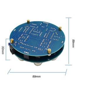 Image 2 - Lusya magnetic levitation module Magnetic Suspension Core lamp Load bearing weight 300g DIY/finished