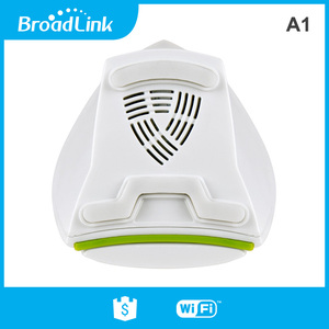 Image 5 - برودلينك A1 ، E air ، واي فاي كاشف كواتيلي لتنقية الهواء الذكي ، أتمتة المنزل الذكي ، أجهزة استشعار الكشف عن الهاتف