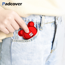 PADCOVER 2 in 1 Usb cable For iPhone XS Max XR X 8 7 6 Plus 6s Se iPad air 2 Min