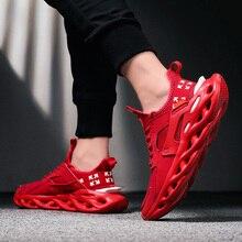Red Hulk X3 Sneaker