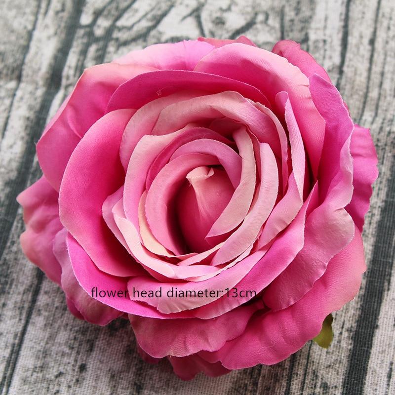 7-3. size 13cm Rose