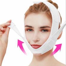 Strap Bandage Face-Lift-Tools V-Line Masseter Slimming Double-Chin Mask Lift-Up Neck-Skin