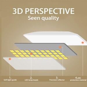 Image 5 - Innovative Dual Lamp Design USB Charging 5 Stops Cold/Warm Light Table Lamp Desk Table Light Led Desk Lamps Flexo Flexible Lamp