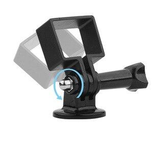 Image 3 - Statief Uitbreiding Adapter Voor Dji Osmo Pocket Gimbal Camera Vaste Adapter Mount Voor Fimi Palm Rugzak Clip Houder Accessoires