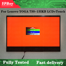 Assembly YOGA Lcd-Screen Lenovo for 730/13/Yoga/.. Touch Digitizer FHD 1920X1080