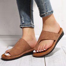 Summer sandals shoes for woman flip flops sexy wedges slippers