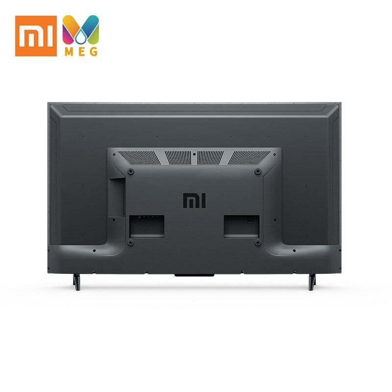 Télévision xiaomi mi TV 4s 43 android Smart TV LED 4K 1G + 8G 100% langue russe - 4