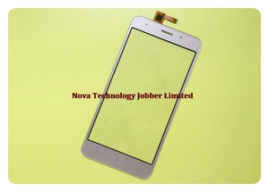 Image 4 - Wyieno Black/Golden LCD Display 15 22211 3259 2 For Vertex Impress Luck LCD Screen Display Touch Screen Digitizer + tracking